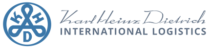 Logo - Karl Heinz Dietrich - International Logistics